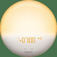PHILIPS HF3519/01 Wake-Up Light Lichtwecker 16,5 Watt