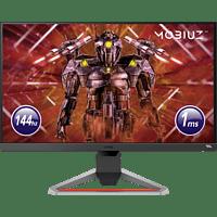 BENQ MOBIUZ EX2710 27 Zoll Full-HD Gaming Monitor (1 ms Reaktionszeit, 144 Hz)