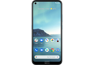 NOKIA 3.4 64 GB Blue Dual SIM