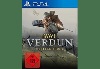 PS4 WWI VERDUN - [PlayStation 4]