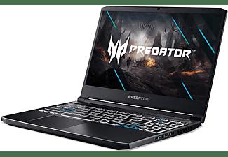 "Portátil gaming - Acer Predator Helios 300, 15.6"" FHD, Intel® Core™ i7-10750H, 16 GB, 1024 GB SSD, FreeDOS"