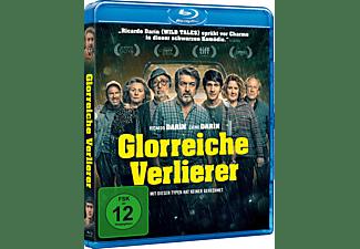 Glorreiche Verlierer Blu-ray