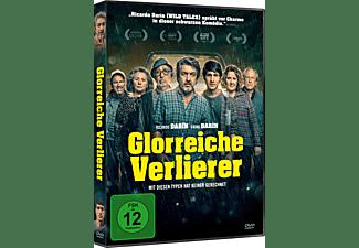 Glorreiche Verlierer DVD