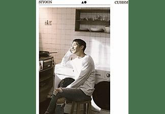 Siyoon - CUBISM(KEIN RR)  - (CD)