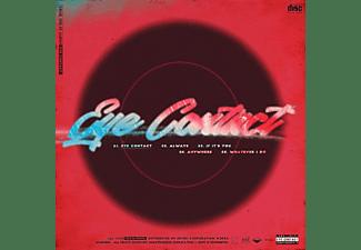 Croq - EYE CONTACT(KEIN RR)  - (CD)