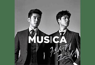 Kwon Seo Kyung, Ko En Sung - Musica  - (CD)