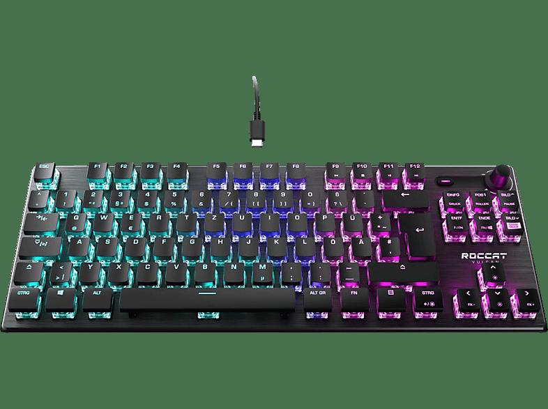 ROCCAT Vulcan TKL, Gaming Tastatur, Mechanisch