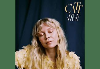 Catt - WHY WHY  - (Vinyl)