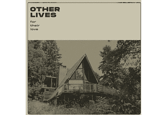 Other Lives - For Their Love  - (Vinyl)
