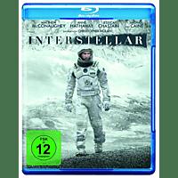 Interstellar  Blu-ray