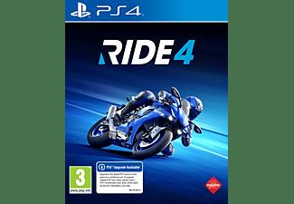 Ride 4 NL/FR PS4