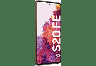 SAMSUNG Galaxy S20 FE 5G 128 GB Cloud Orange Dual SIM