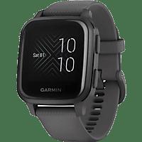 GARMIN Smartwatch Venu Sq, Grau/Schiefergrau (010-02427-10)