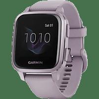 GARMIN Smartwatch Venu Sq, Lavendel (010-02427-12)