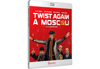 Twist Againg A Moscou - Blu-ray