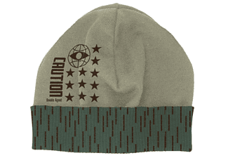 "Call of Duty: Cold War Beanie ""Double Agent"" Double-Sided"
