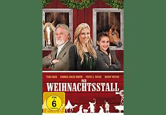 Der Weihnachtsstall DVD