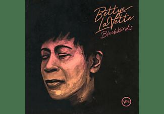 Bettye Lavette - BLACKBIRDS  - (Vinyl)
