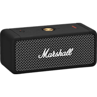 MARSHALL Emberton BT Bluetooth Lautsprecher, Schwarz, Wasserfest