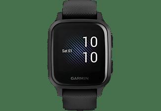 GARMIN Smartwatch Venu SQ Black Slate