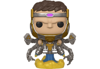 FUNKO POP! Games: Marvel Gamerverse - M.O.D.O.K - Figurina in vinile (Multicolore)