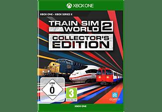 XBO TRAIN SIM WORLD 2 (COLLECTOR S EDITION) - [Xbox One]
