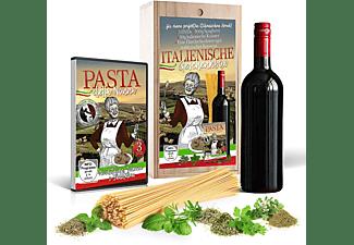 PASTA DELLA NONNA Italienische Geschenkbox DVD