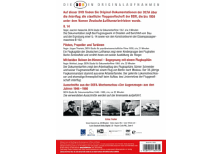 DDR In Originalaufnahmen-Interflug DVD