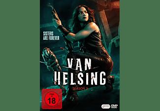 Van Helsing - Die Komplette Season 3 DVD