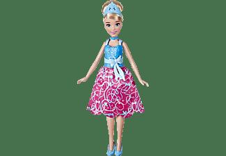 HASBRO Disney Prinzessin Cinderellas Kleidermix Puppe Spielfigur Mehrfarbig