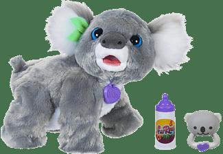 HASBRO furReal Koala Kristy Kuscheltier Grau