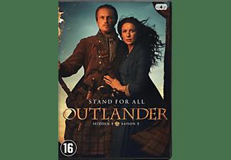 Outlander: Saison 5 - DVD