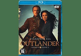 Outlander: Saison 5 - Blu-ray