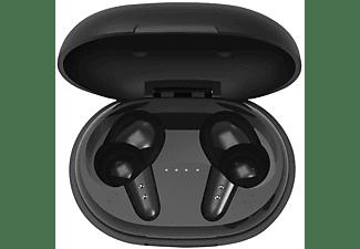 VIVANCO True Wireless Kopfhörer Fresh Pair, schwarz