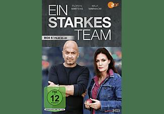 Ein starkes Team - Box 6 DVD