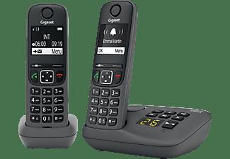 GIGASET AE690A Duo Schnurloses Telefon