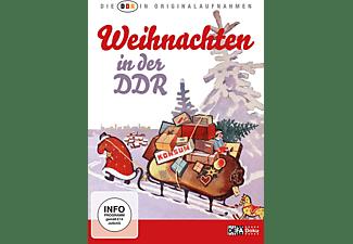 DDR In Originalaufnahmen-Weihnachten In Der DDR DVD
