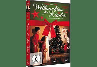 Die Weihnachtsbox für Kinder DVD