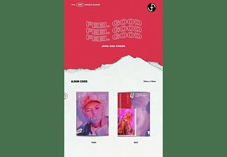 Jung Dae-Hyun - FEEL GOOD(KEIN RR)  - (CD)