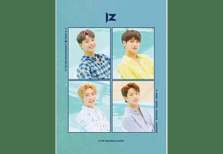 Iz - FROM:IZ(KEIN RR)  - (CD)