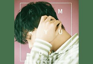 Kyu Jong Kim - Play In Nature (EP)  - (CD)