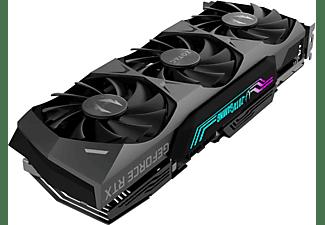 ZOTAC GeForce RTX™ 3090 Trinity 24GB (ZT-A30900D-10P) (NVIDIA, Grafikkarte)