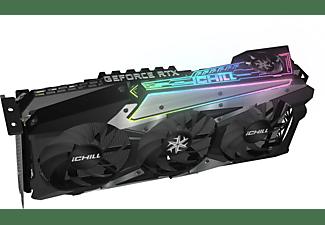 INNO3D GeForce RTX™ 3090 iCHILL X3 24GB (C30903-246XX-1880VA37) (NVIDIA, Grafikkarte)