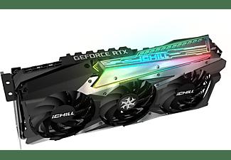 INNO3D GeForce RTX™ 3090 iCHILL X4 24GB (C30904-246XX-1880VA36) (NVIDIA, Grafikkarte)