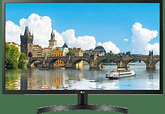 LG 32MN500M-B 31,5 Zoll Full-HD Monitor (5 ms Reaktionszeit, 75 Hz)