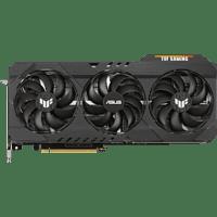 ASUS GeForce RTX™ 3090 TUF Gaming OC 24GB (90YV0FD1-M0NM00) (NVIDIA, Grafikkarte)