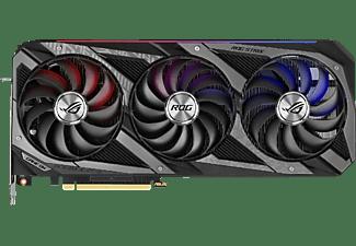 ASUS GeForce RTX™ 3090 ROG Strix Gaming OC 24GB (90YV0F93-M0NM00) (NVIDIA, Grafikkarte)
