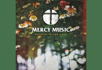 Mercy Music - NOTHING IN THE DARK  - (CD)