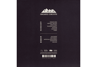 Cana - ORGANIC CIRCUITS  - (Vinyl)