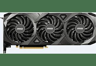MSI GeForce RTX™ 3090 Ventus 3X OC 24GB (V388‐002R) (NVIDIA, Grafikkarte)